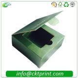 Dentes de dobramento do costume que Whitening a caixa de empacotamento de papel do jogo do dispositivo com inserção (CKT-CB-01)