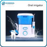 Электрическая зубоврачебная вода устно Irrigator для домашней пользы