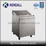 Refrigerated нержавеющей сталью холодильник/холодильник Worktable/пиццы