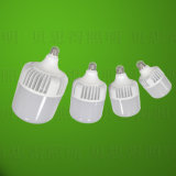 50W luz de bulbo de aluminio de fundición a presión a troquel del hueso LED