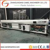 Diversas tallas del tubo de agua de LDPE/HDPE/PE que hace la máquina