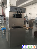 Fabricante de gelado comercial dos sistemas novos do dobro do estilo