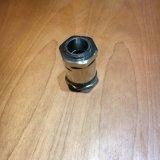 De waterdichte IP68 Klier van de Kabel van het Roestvrij staal van Ss316 304