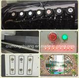 電話カバー電話箱のペンUSBのための自由なLED A4紫外線平面プリンターに塗る裂け目のソフトウェア