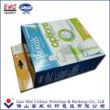 Boîte-cadeau colorée de papier d'impression offset pour le cadre de papier