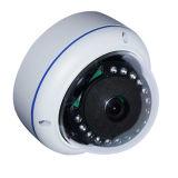 Appareil-photo d'intérieur d'IP de garantie de dôme du megapixel 1080P IR de télévision en circuit fermé de réseau 2