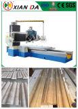 Piedra automática de perfiles lineales de corte de piedra y cortadora / Elaboración de Piedra Máquina / Perfilado Máquina lineal / cortador de piedra