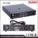 Xf-Ca9 professioneel Openlucht Correct Systeem in Stereo AudioVersterker Guangzhou