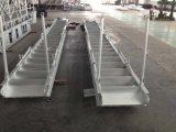 CCS/BV/Nk 증명서를 가진 바다 강철 또는 Aluminim 승강 계단