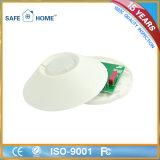 Sensor de movimiento humano casero del sistema de alarma PIR