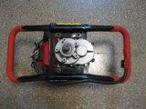 Broca à terra profissional do eixo helicoidal de terra da gasolina da ferramenta de jardim 52cc 68cc 71cc