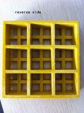 Reja del Mini-Acoplamiento, reja moldeada del Mini-Acoplamiento de la fibra de vidrio, reja de la fibra de vidrio