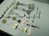 Metal que interconeta a peça de precisão dos componentes