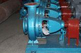 Pompa centrifuga industriale orizzontale della singola fase