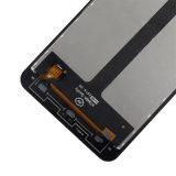 Mobiltelefon-Bildschirm LCD für Highscreen Alpha R Screen-Analog-Digital wandler