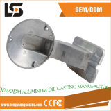 Ursprüngliche Aluminium Druckguss-Sicherheit CCTV-Kamera-Teil-Lieferanten