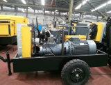 Kaishan LG-3/8gy 25HP beweglicher Wechselstrom-Schrauben-Luftverdichter