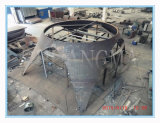 Dweクレーン900mt容量のプロジェクト