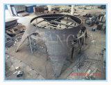 Dwe 기중기 900mt 수용량 프로젝트