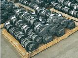 Pièces de train de roulement Sumitomo Sh120 Rouleau supérieur Roller Carrier Roller