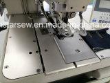 Botón Ojal electrónica de la máquina de coser Holer