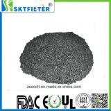 Промышленный активированный уголь воздушного фильтра