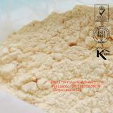 Polvo Methyltrienolone de los esteroides del edificio del músculo de la alta calidad