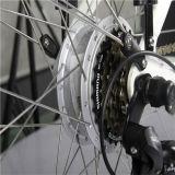 En 15194 bicicleta de 26 pulgadas eléctrica para la ciudad