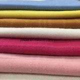 Ткань Greige ткани шерстей проверки жаккарда готовая