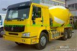 Camion poco costoso della betoniera di Sinotruck HOWO di prezzi da vendere
