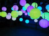 RGBW는 훈장을%s LED 드는 공을 방수 처리한다