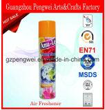 ambientador de aire del olor de la lavanda 330ml para el coche y el hogar de la oficina