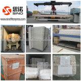Filtre-presse automatique de membrane de la meilleure qualité pour l'asséchage de cambouis