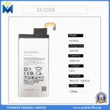 Samsung 은하 S6 가장자리 G925f 2600mAh Eb Bg925abe를 위한 셀룰라 전화 내부 재충전 전지