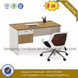 Mesa barata do computador do gerente da melamina da tabela do escritório do preço (HX-5N476)