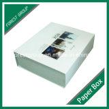 Foldableカラーロゴの印刷の堅いギフト用の箱(FP0200077)