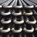 Hochleistungs--Kohlenstoffstahl-Heizungs-Flosse-Rohr