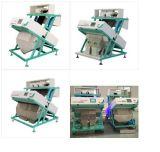 Le CCD multifonctionnel injecte la machine optique de trieuse de couleur de la ville de Hefei