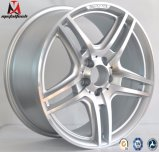 Borde de la rueda de la aleación de Amg de la calidad de la reproducción del Benz de Mercedes del alto rendimiento el mejor