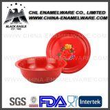 Bacia de lavagem personalizada venda por atacado do ferro de molde da cor da alta qualidade