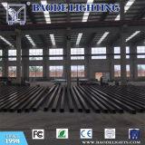 12m avec l'éclairage routier en acier galvanisé par bras Pôle (BDP12)