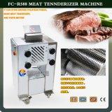 Máquina de ablandamiento de la tajada de /Pork del filete FC-R580/máquina blanda de la carne