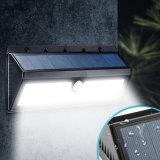 طاقة - توفير [ولّ لمب] ضوء مسيكة شمسيّة 44 [لد] خارجيّ إنارة حديقة [بير] [موأيشن سنسر] ضوء