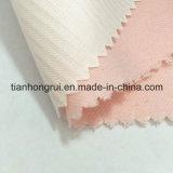 Tissu ignifuge de vêtements de travail de coton de qualité de franc d'usine de Wuhan