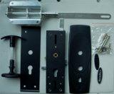 Fechamento de porta secional, fechamento de porta da garagem, fechamento de porta industrial