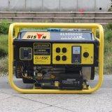 Bisonte (Cina) BS2500u (E) benzina silenziosa eccellente raffreddata ad aria di 2kw 2kVA 2000W un mini generatore elettrico da 220 volt