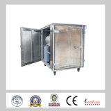 Machine de système de purification d'huile de graissage/de filtration huile lubrifiante