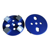 Диск конкретного диаманта абразивного диска меля для давления магнитной плиты горячего
