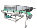 Sterilizer do túnel para os frascos de vidro/a máquina/Sterilizer da esterilização frasco de vidro para o frasco de vidro