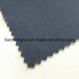 types ignifuges du polyester 300g de tissu de matériau de franc de sofa